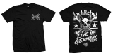 Jack Rebel - Tourshirt