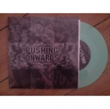 Pushing Onwards - The Tradition of War - EP (grün)