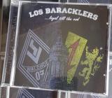LOS BARACKLERS - ... loyal till the end