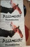 Disszensiert - Protestnoten - LP