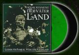 Frank Rennicke - Der Väter Land - LP