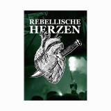 Rebellische Herzen - Roman - Buch (2. erweiterte und korrigierte Auflage)