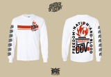 Confident of Victory - 20 Jahre - Longsleeve