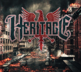 Heritage - Digisleeve (OPOS CD 155)