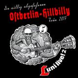 Lunikoff - Live - Ostberlin-Hillbilly - Doppel-LP