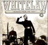 Whitelaw - Echoes from the past - CD