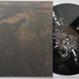 Orgullo Sur - Werwolf 12 - LP (South American Version/Puma)