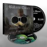 Bakers Dozen - Frightener - CD + DVD
