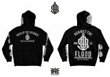 Path of Resistance - Against the flood - Kapuzenpullover