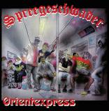 Spreegeschwader - Orientexpress - LP