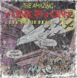 Punkfront - Der kalte Krieg - LP