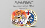 Punkfront - Noch so'ne Affäre - Picture LP