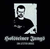 HOLSTEINER JUNGS - EIN LETZTER GRUß - CD