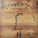 Tanzorchester Immervoll - gelb + Picture LP