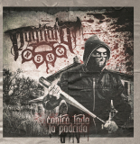 Pugilato - Contra todo lo podrido (OPOS CD 156)