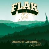 Flak Solo - Balladen für Deutschland - CD