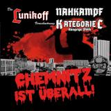 Lunikoff - Nahkampf - Kategorie C - MLP