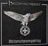 Heldenschwert - Weltanschauungskrieg - LP
