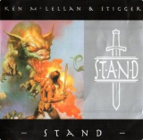 Ken Mc Lellan & Stigger - Stand