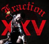 Fraction - XXV - Doppel Digipack