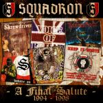 Squadron - A Final Salute - CD