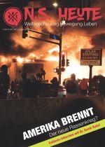 N.S. Heute - Nr. 22 - Juli/August 2020 - Heft