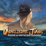 Unbeliebte Jungs - Deutsch zu sein ist kein Verbrechen