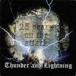 Brutal Attack - Thunder and Lightning