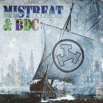 Bandeira de Combate & Mistreat - Pro Patria Fiant Eximia/I'm not led, I lead! - LP