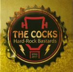 The Cocks - Hard-Rock Bastards