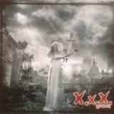 Mass Destruction - Nun bin ich frei - CD + EP (schwarz)
