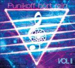 Punikoff Vol. 2 - Sampler (OPOS CD 159)