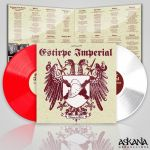A Tribut to Estirpe Imperial - Doppel LP weiß / rot