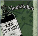 Jack Rebel - Moonshine Brotherhood