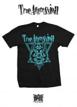 True Aggression - O.P.O.S.O.F - Shirt