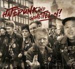 Rien ne vas Plus & Kriegsberichter - Hatepunk und Scheitel- Oi! - Doppel Digipac-CD