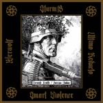 Sturm 18, Smart Violence, Ultimo Reducto, Werwolf - Vereinte Kräfte / Fuerzas Unidas -CD