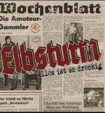 Elbsturm - Alles ist so dreckig - LP