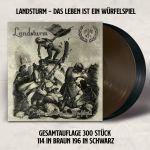 Landsturm - Das Leben ist ein Würfelspiel - LP