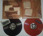Oidoxie - Mein Blut - LP