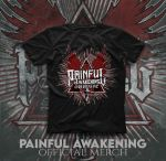 Painful Awakening - Survive - Shirt