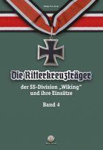 Franz - Die Ritterkreuzträger der Division Wiking - Band 4 - Buch