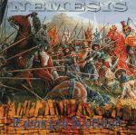 Nemesis - It was for Scotland - LP