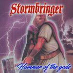 Stormbringer ( No Remorse ) - Hammer Of The Gods - LP