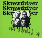 Skrewdriver – All skrewed up + Chiswick Singles - 44 years Edition – Digipak