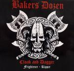 Bakers Dozen - Cloak and Dagger