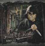 Full of Hate - MMXXI - LP