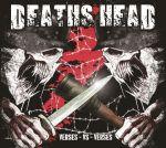 DEATHS HEAD - Verses vs verses - Doppel-DigiPack (OPOS CD 167)