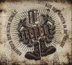 MPU - Bootboys der alten Schule / Aus dem Herzen in die Fresse - Doppel-DigiPack (OPOS CD 169)