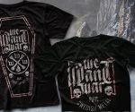 We Want War - Pure Swedish Metal - Shirt
